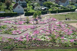 Laholms stadspark